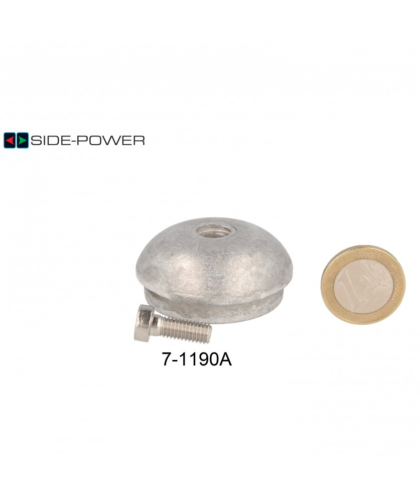 Anode für Side-Power SP55/75/95, SE60/80/100  SX/SR(V) 80/100
